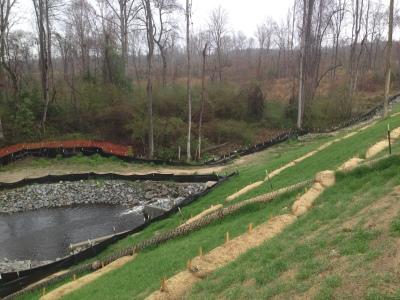 Erosion Control
