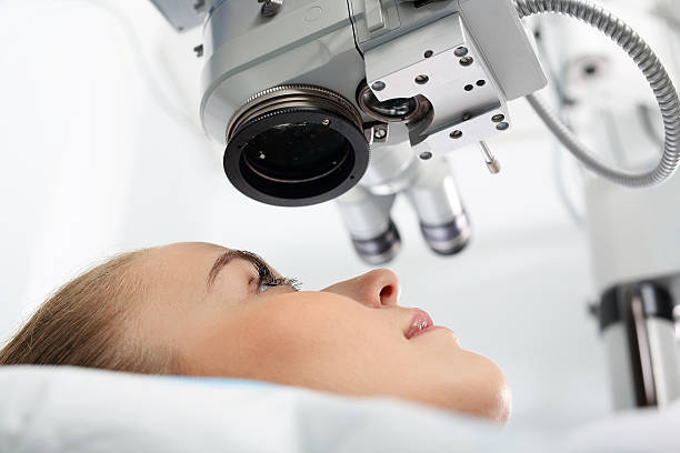 A Guide to Choosing Eye Clinic and Optical Expert