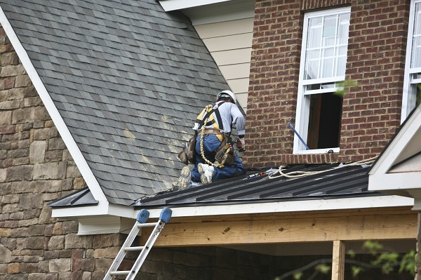 Tips for Selecting a Roofing Company