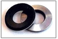 Neoprene Bonded Seal Washer Galvanized Steel