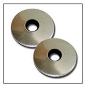 Neoprene Bonded Seal Washers Stainless Steel