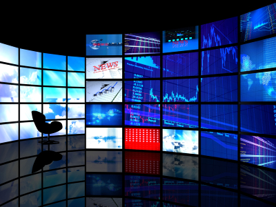 The Different Types of Digital Signage Solutions