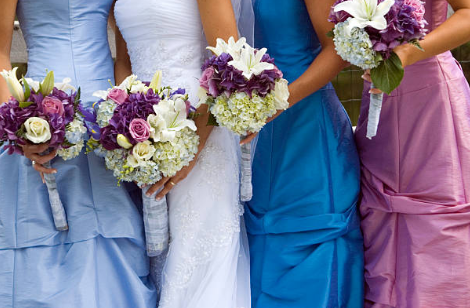 How to Get The Best Bridesmaid Dresses