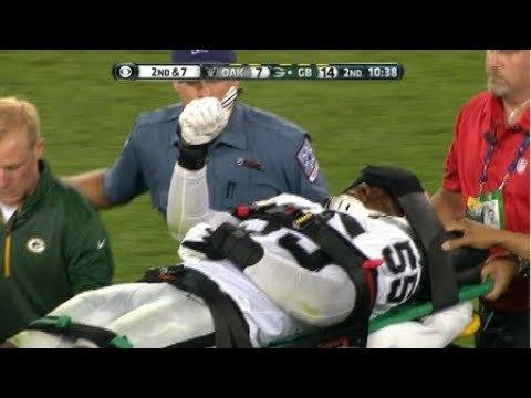 Career-Ending Injuries