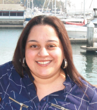 Bertha Castro