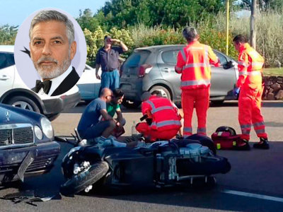 George Clooney: How are cases valued?