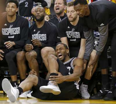 Kawhi's Uncle: The Importance of Advocating for Injured Workers