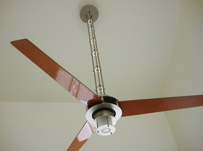 The Benefits of Ceiling Fans
