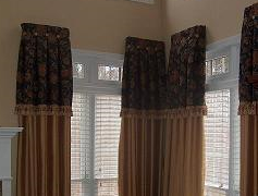 Attached Valance Panels