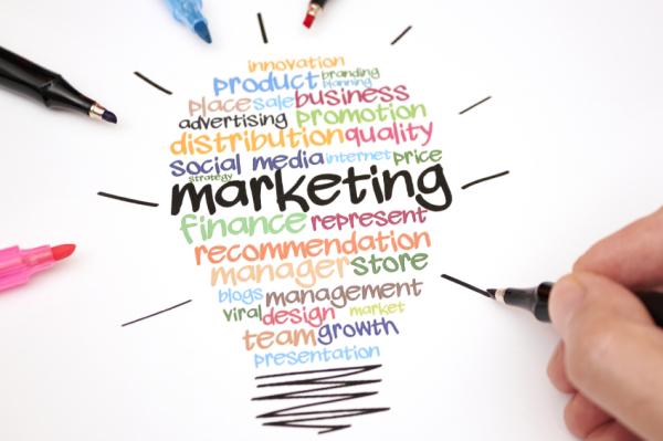 What Online Marketing Experts Offer