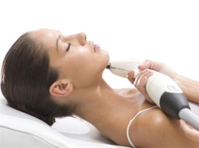 Radio Frequency Skin Firming