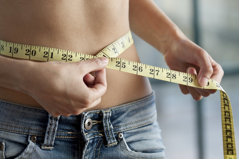 Important Points To Note About Weight Loss