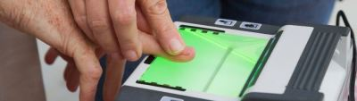 Factors to Consider when Looking for Fingerprinting Services