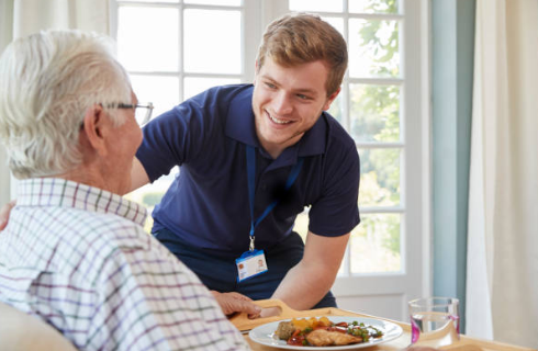 Benefits of In Home Care Services