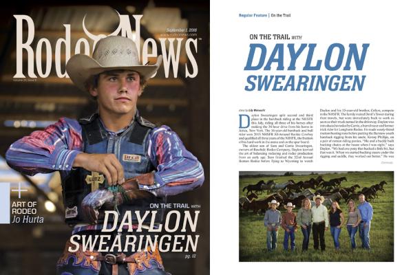 Magazine Editorial Images