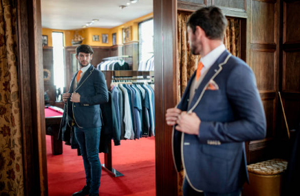 Factors to Consider When Buying a Custom Made Suit for Men