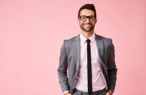 Important Facts To Note Regarding The Custom Men's Clothing