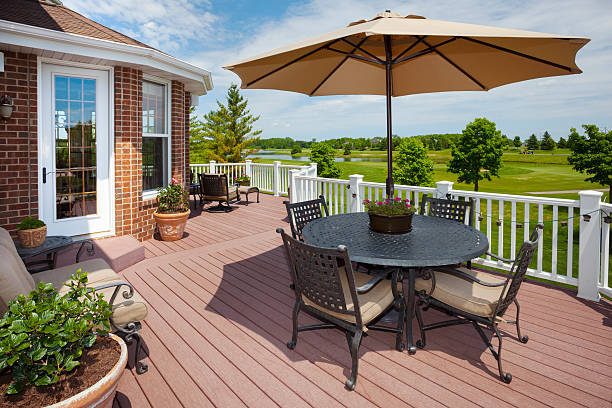 Finding the Right Deck and Dock Lumber Company
