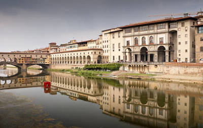 Uffizi Gallery Skip the Line Ticket Reservation Online