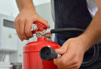 Fire Safety Failures Lead to Fatal Fire