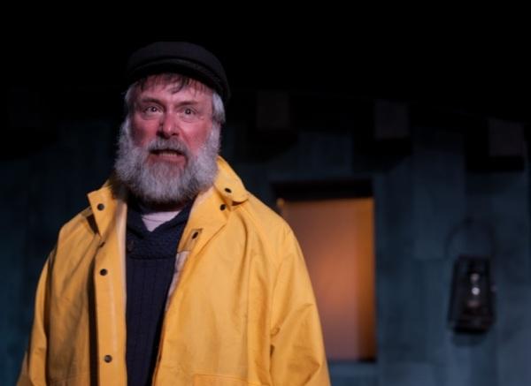 Geoff Fiorito, actor, stage, play, Anna Christie