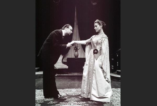 Geoff Fiorito, actor, stage, play, Amastasia