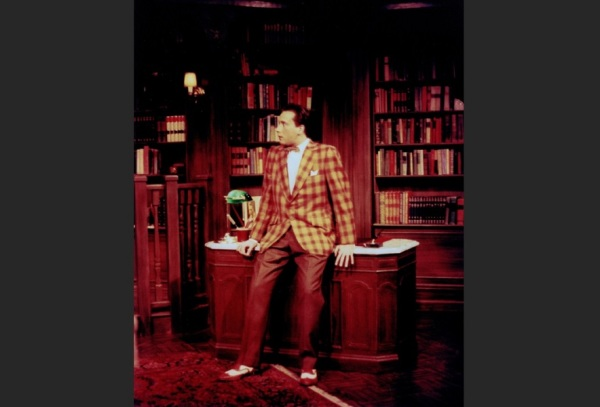 Geoff Fiorito, actor, stage, play, The Musical Comedy Murders of 1940