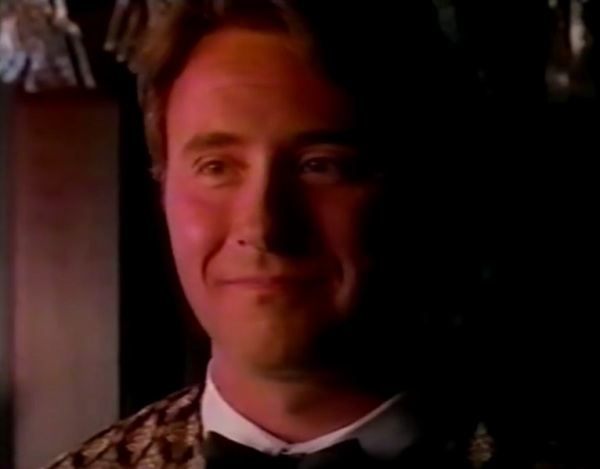 On the CBS television show NASH BRIDGES with Don Johnson