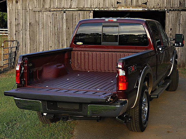 What to Consider When Purchasing Truck Bed Liners