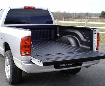 The Various Types Of Truck Bed Liner For You