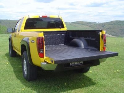 Factors to Consider When Choosing the Right Truck Bed Liners