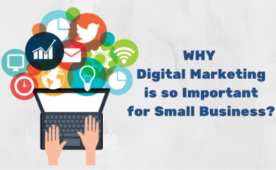 Why We Need Digital Marketing for Your Business