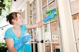 Merits of Residential Cleaning Services