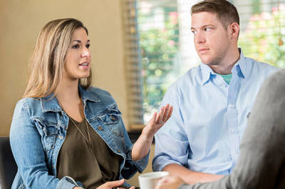 Benefits of Visiting a Counseling Center