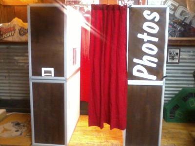 Dallas Photo Booth Rentals