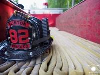 Clinton Fire Department, Clinton, N.Y.