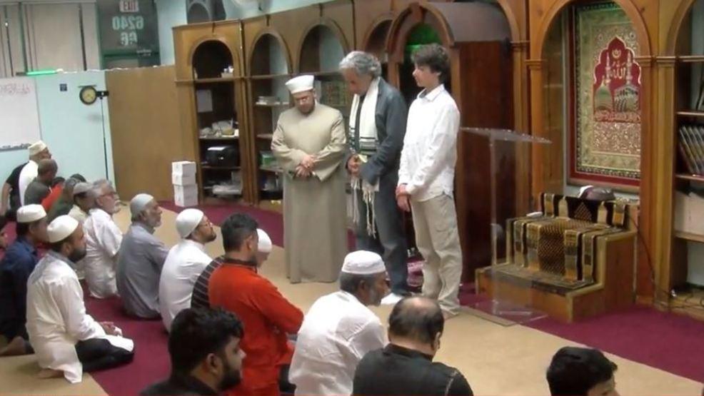 Interfaith Vigil to Honor Victims of Pulse Shooting