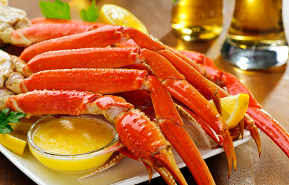 The Factors to Consider When You Are Choosing the Best Crab Legs