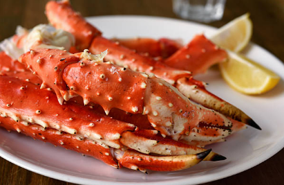 Benefits of Ordering Seafood Online