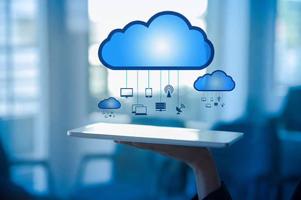 Advantages of Cloud Computing Business Solutions