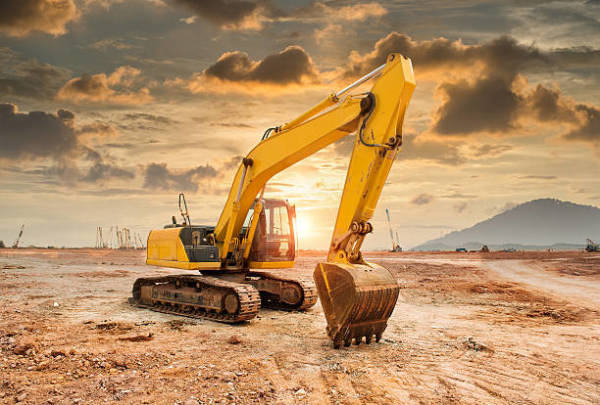 Why You Should Think of Hiring Professional Excavating Services