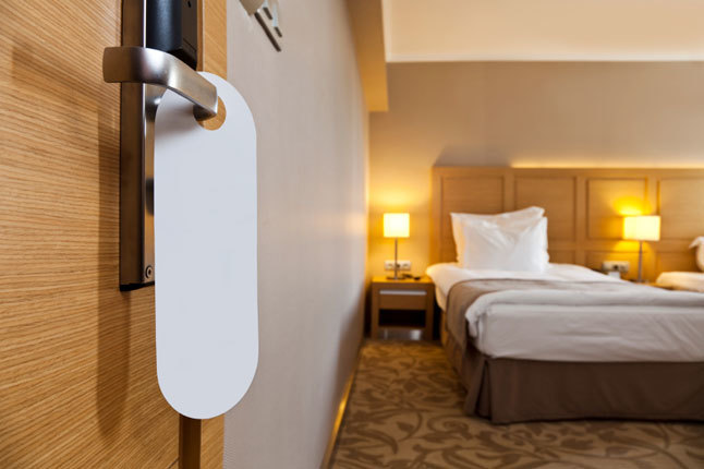 Reasons Why You Should Book A Motel For Your Accommodation