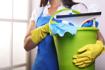 Finding Commercial Cleaning Services