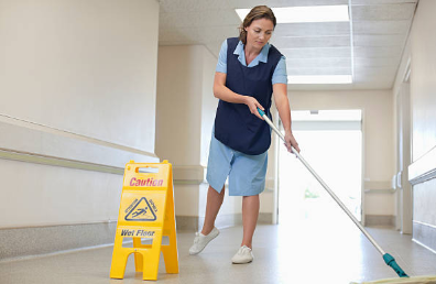 The Remarkable Cleaning Services
