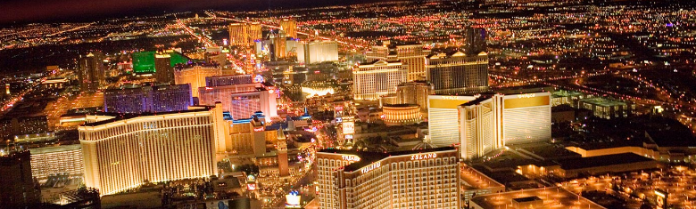 Going on a Las Vegas Trip