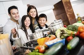 Technique on Building Family-Friendly Kitchen