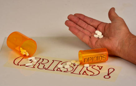Measures Taken in Order to Deal with the Opioids Crisis