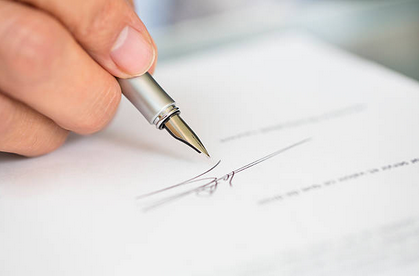 How to Write a Selling Job Application Letter
