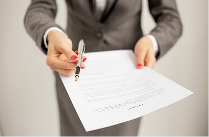 Factors to Consider in Writing a Cover Letter