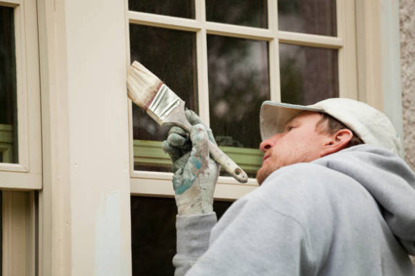 Advantages of Working with Commercial Painting Contractors
